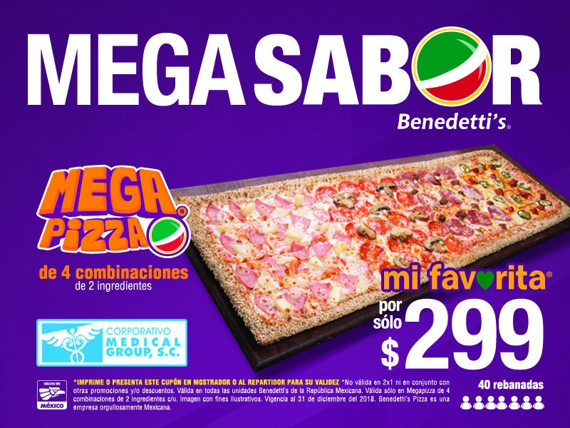 pizzabenedettis