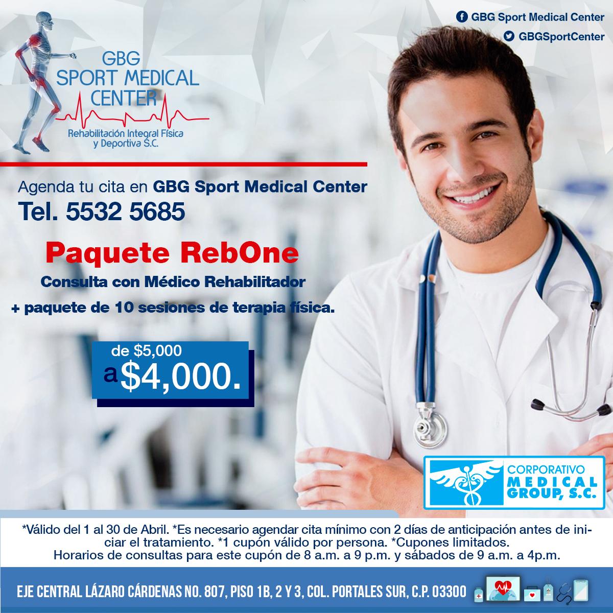 sporto medical medical group