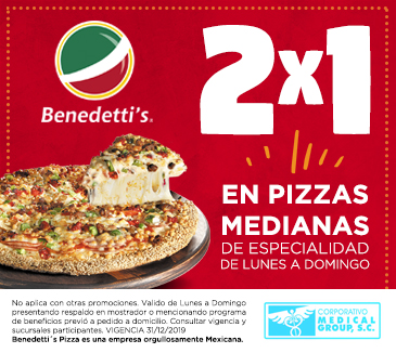 pizzabenedettis19