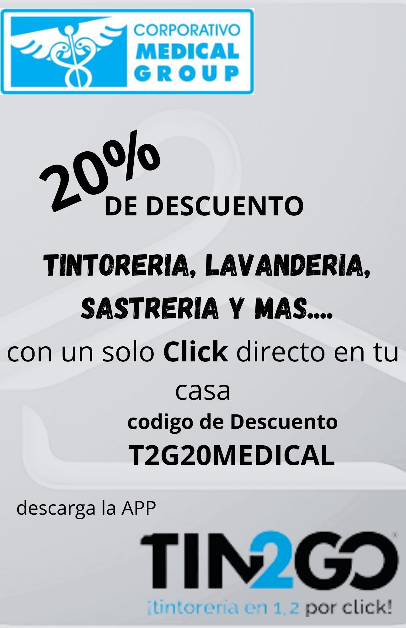 TINTORERIAS TIN2GO